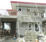 construction project loan